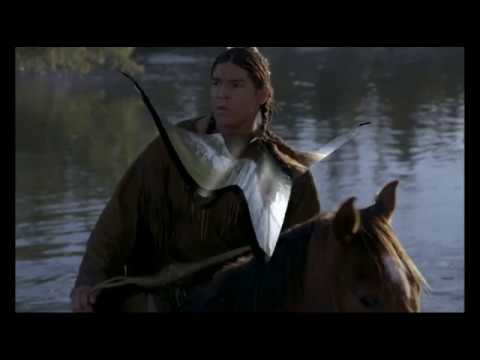 nathaniel arcand into the west