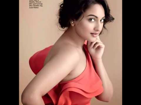 Sonakshi Sinha Sexy Videoshoot