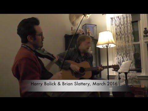 Harry Bolick 09 — Flirting Song