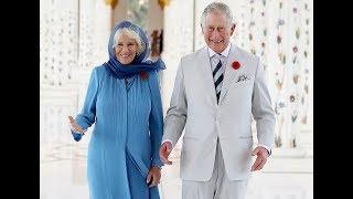 Как живут принц Чарльз и герцогиня Камилла