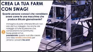 macchina bitcoin