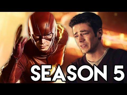 The Flash Season