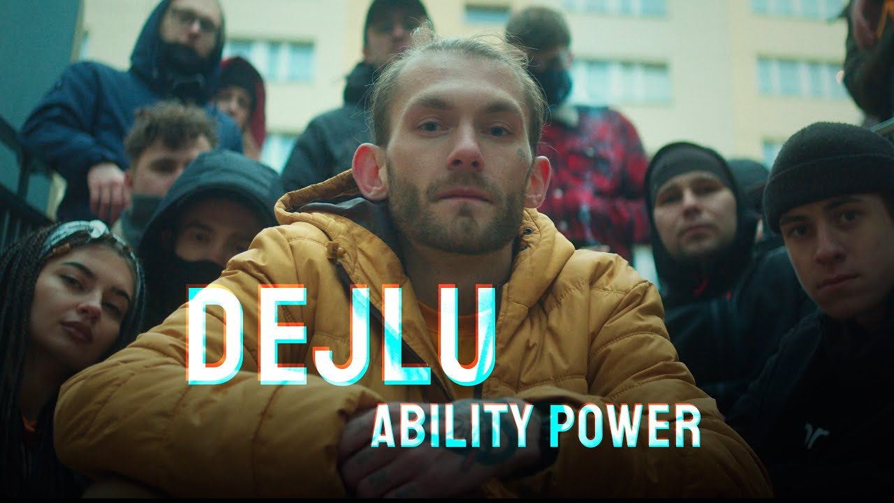 Dejlu - Ability Power | TWÓJ ULUBIONY SUPPORT EP