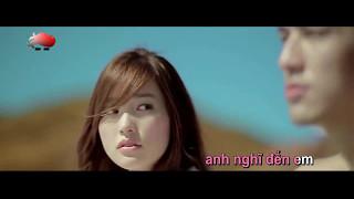 Karaoke Quên Anh Em Làm Được Wendy Thảo FanMade