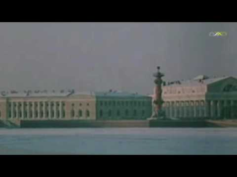 Анна Ахматова - Мне голос был. Он звал утешно...