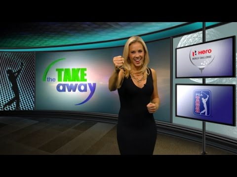 The Takeaway | Tiger dominates, Bubba doing Bubba & Holmes with the unusual