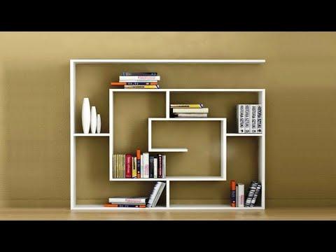 Easy DIY Floating Shelves || How To Make Wood Floating Shelves|| Making Floating Corner Shelves||
