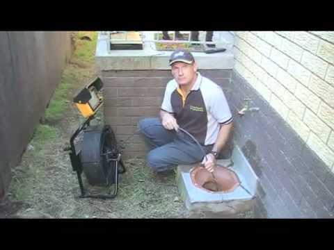 Plumbing & Drain Services in Mckinney