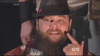 Bray Wyatt Epic Promo!!! Miss Teacher Lady Promo