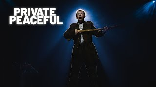 Private Peaceful Trailer | Live On Stage 10-27 September | Barn Theatre