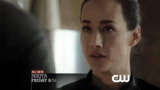 Nikita Season 2 - Episode 22 'Crossbow' Official Promo Trailer