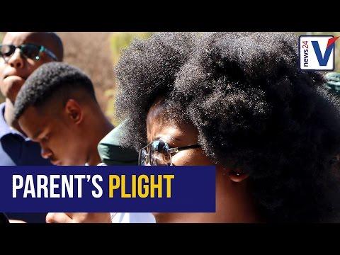 'It's not only about hair' - Pretoria Boys High School parent