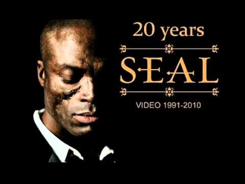 Seal Jakatta My Vision скачать