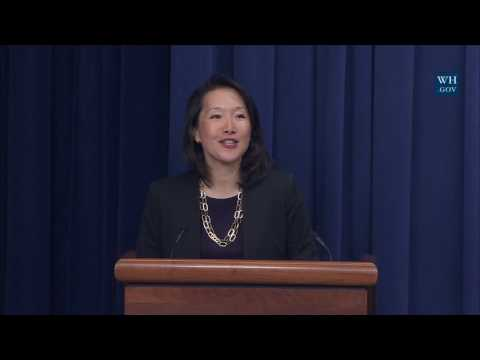 White House National Disability Employment Awareness Month Event: Opening Session