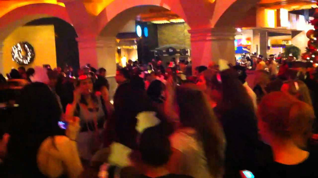caesars casino windsor new years eve