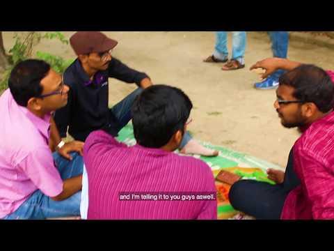 Kalidas (কালিদাস) - Part 2  I Bengali short film I HD  (English subtitle)