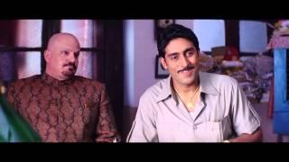 Bunty Aur Babli- Bunty Fools A Foreigner