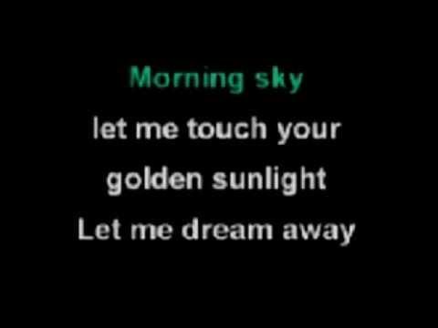 Morning Sky  Charles Karaoke