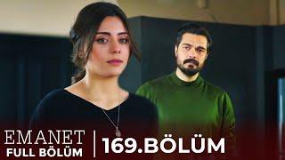 Emanet | 169. Bölüm