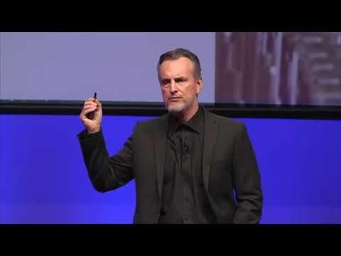 "Juergen Schmidhuber TEDX – ""TRUE ARTIFICIAL INTELLIGENCE WILL CHANGE EVERYTHING"""