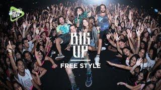 Baixar Free Style (Big Up) - Samsung Galaxy Festival Teen   Festival Teen