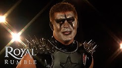 Stardust sets his sights on the WWE World Heavyweight Title: January 14, 2016