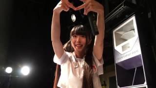 170808@SHIBUYA WWW おみやげ 「ヲタク体操第一」 アイドルを応援する...