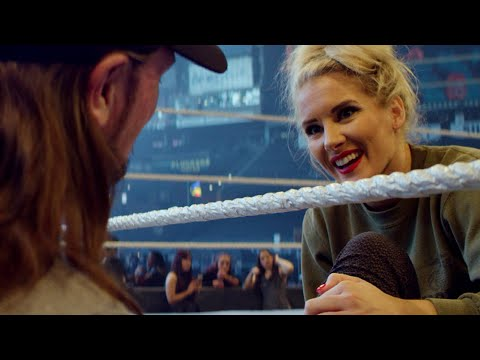 lacey-evans-shows-aj-styles-what-she-keeps-in-her-ring-boot:-wwe-the-day-of:-royal-rumble-2020