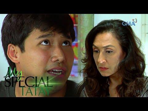 My Special Tatay: Tunay na tagapagmana | Episode 85