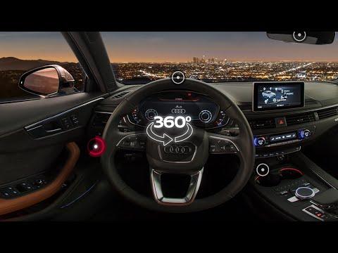 Audi A6 Википедия