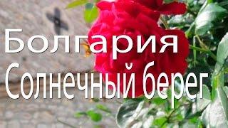 Солнечный берег Болгария (Сергей Андрианов)(если вы приедете в Болгарию и остановитесь на солнечном берегу то вам по обязательно нужно посетить Несебр...., 2015-10-15T20:50:51.000Z)