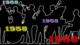 Buck Ram's ''Rock'n Ram Orchestra with Don Wyatt - Any Hour  Samuel 'Buck' Ram