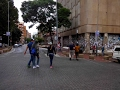 EXPLORING THE 'DANGEROUS' STREETS OF HILLBROW!