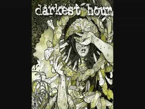 Клип Darkest Hour - Tunguska