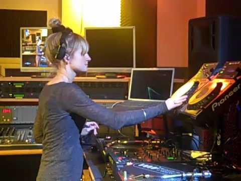 Sarah Miles @ TwenFM Sonntagsclub