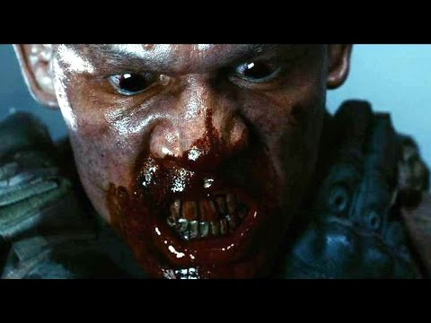 New Horror Movies 2016 - American English Movie Scary Action