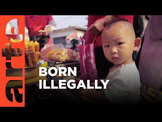 China's Ghost Children I ARTE Documentary