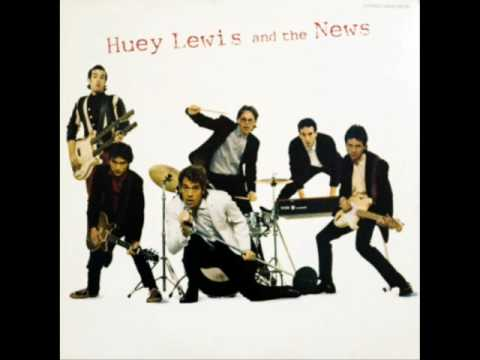 Huey Lewis And The News - 1980 - Don't Make Me Do It
