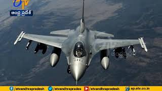 Pakistan Sent Two F-16 Fighter Planes Last Month  To Intercept A Spicejet Flight To Kabul