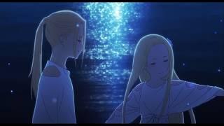 Укрась прощанья утро цветами обещанья - русский трейлер  мультфильмы 2018  Аниме