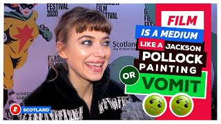 'Vivarium' with Imogen Poots | Glasgow Film Festival 2020 | Popcorn Hub Official Scotland