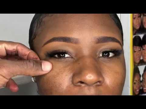 How to Apply Strip EyeLashes and Individual EyeLashes | Arde