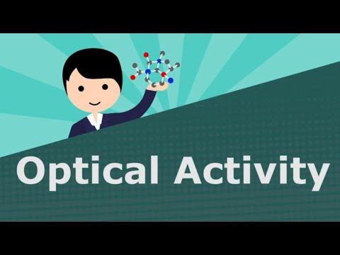 Optical Activity (Lightboard)