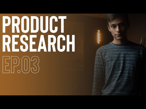Niche & Product Research For Shopify Dropshipping 2019 Ep.3 thumbnail