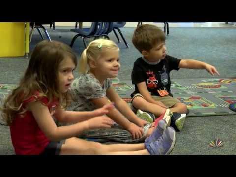 IB Minute: Jessie Thackrey Preschool