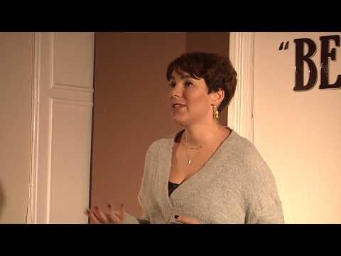 Чернівецький Промінь: Лекція Соні Кошкіної в медіа-центрі «Belle Vue» (12.11.2018)