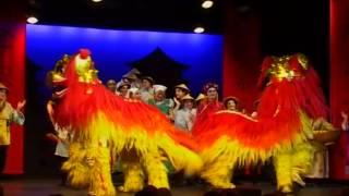 Nattergalen - Familiemusical fra Eventyrteatret - 2004