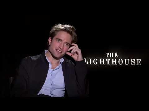 Robert Pattinson, The Lighthouse, Batman, Twilight, Kristen Stewart, hip replacement