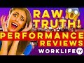 Your Performance Review! Ace your Meeting | WORKLIFE TV
