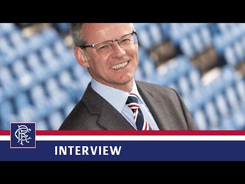 TRAILER | Stewart Robertson | Manager